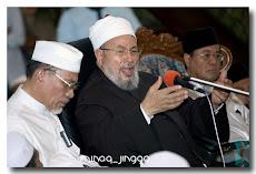 Sheikh Yusof Al-Qardhawi