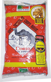 Comprar cafe camello