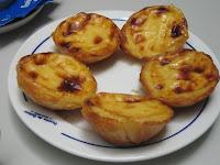 Pasteis de Belem - Portugal