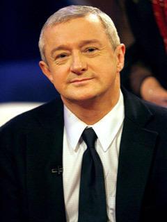 Is Breithneamh é Louis Walsh Ar An X Factor, Tá Sé Caoga Ocht