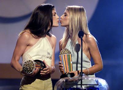 Los mejores besos peliculas