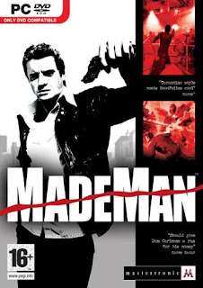 Made Man PC Repack Download