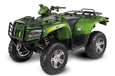 florilege de belle images Arctic-cat-thundercat-1000-h2-atv-metallic-green