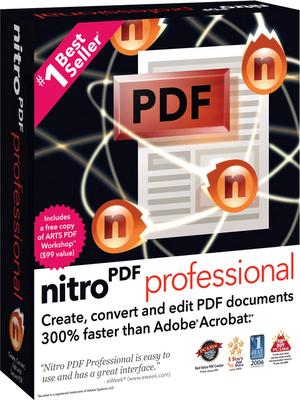 Nitro PDF Professional 6.0