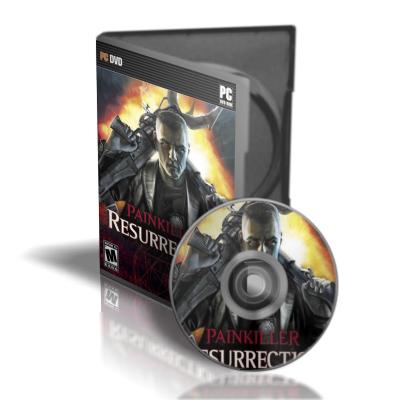 Painkiller Resurrection | PC