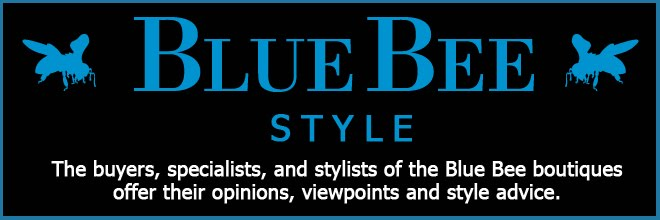 Blue Bee Style