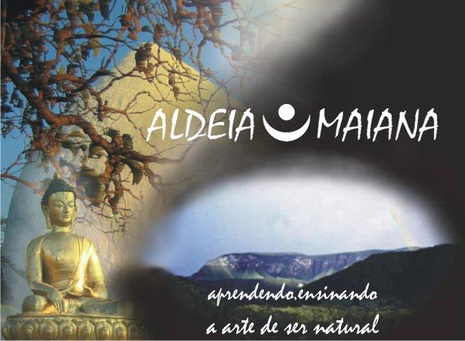 ALDEIA MAIANA