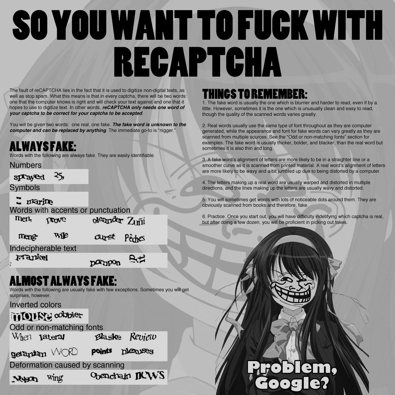 Information of fuck