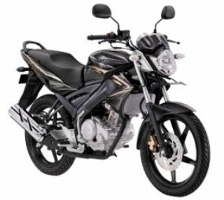 motor Yamaha V-ixion Face Lift terbaru, keunggulan spesifikasi lengkap Yamaha V-ixion Face Lift. Review produk Yamaha V-ixion Face Lift