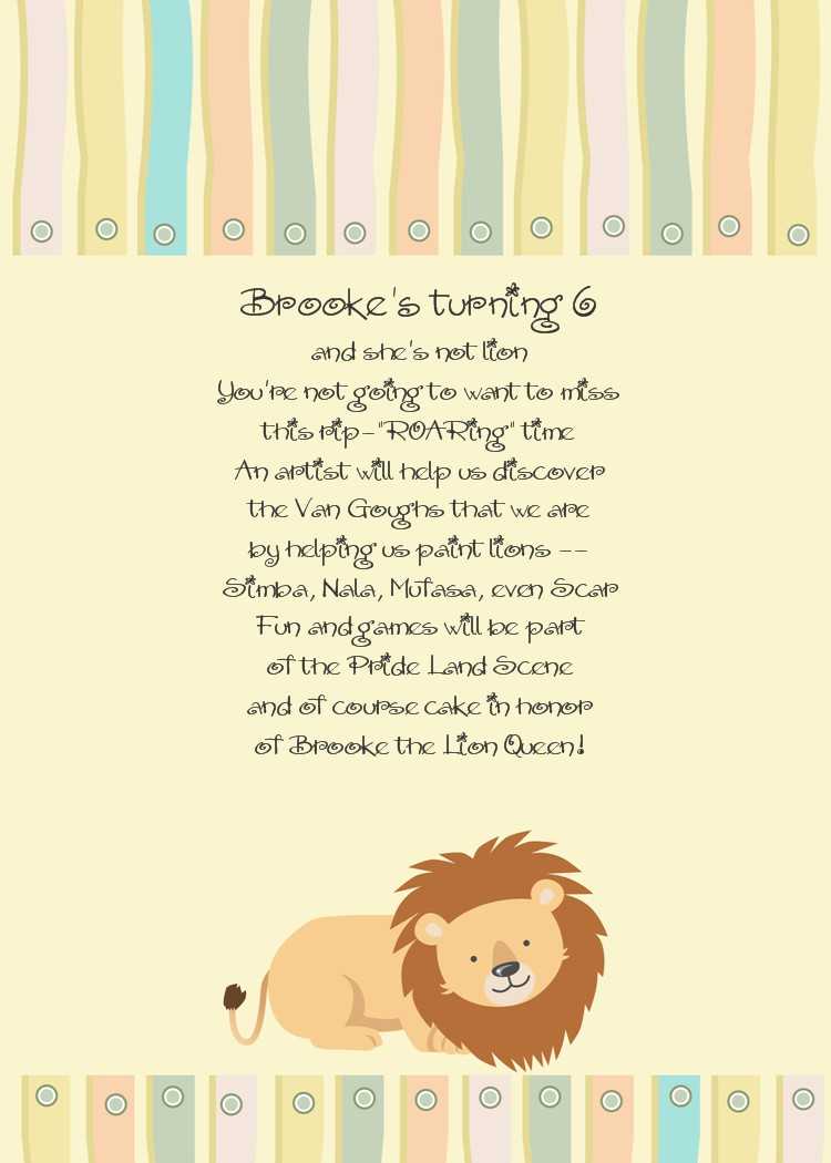 Disney Princess Birthday Party Invitations Free Printable Place Pic #4