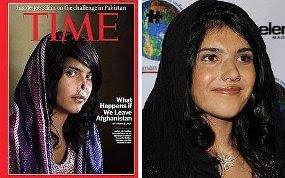 Cerita Aisha Taliban seorang yang kuping dan hidungnya dipotong suaminya di afganistan, kabar wanita taliban aisha, foto gambar aisha taliban
