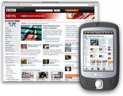 Fungsi Browser dan macam-macam browser di internet salah satunya opera mobile 10.1 beta browser tercanggih untuk Android