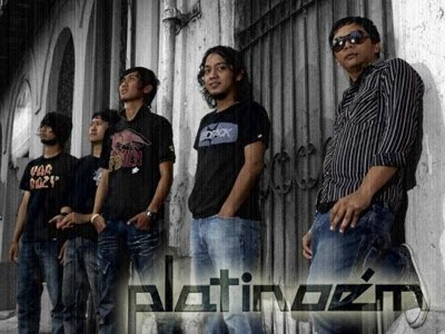 Download wallpaper Platinoem Band album terbaru Platinoem Band