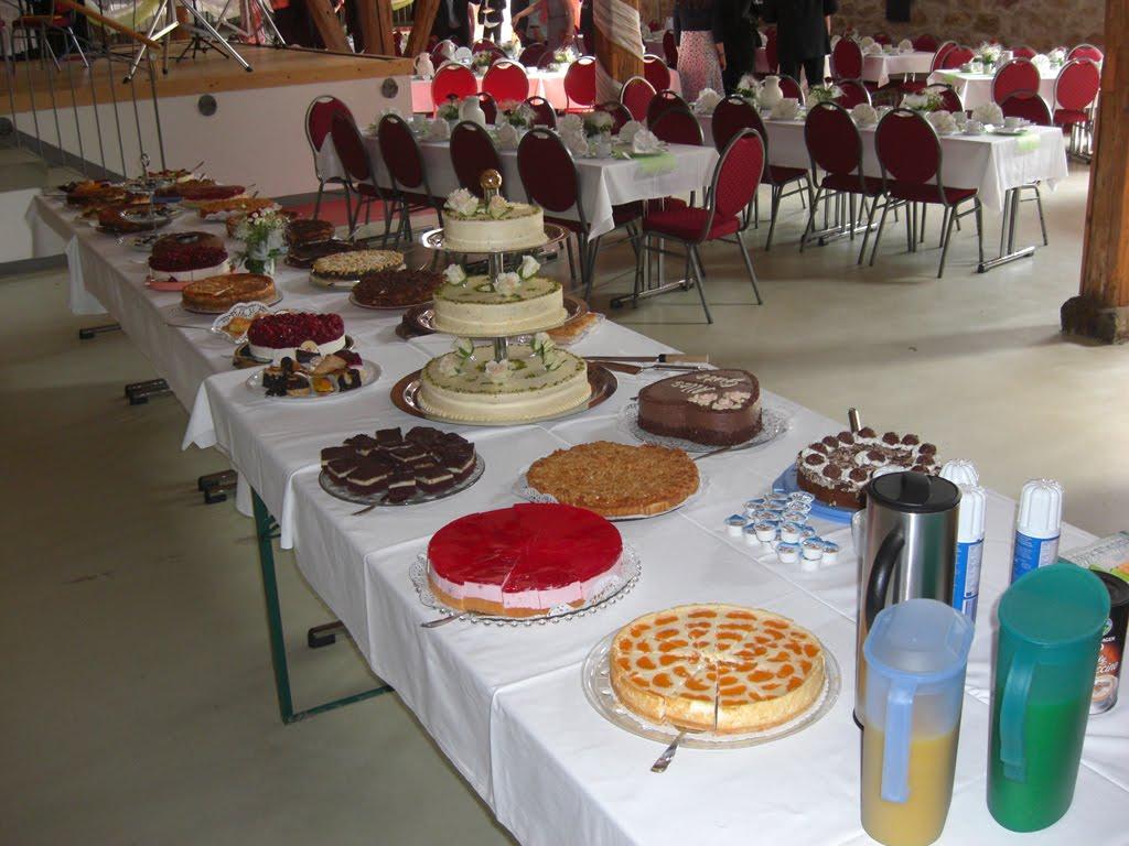 Was fur kuchen zur hochzeit