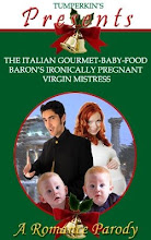 The Italian Gourmet Baby Food Baron's Ironically Pregnant Virgin Mistress