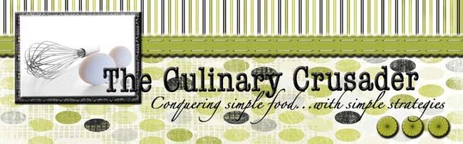 The Culinary Crusader