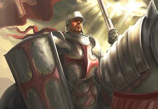 Imagenes De Caballeros Castillos Y Dragones