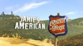 jamie#39;s american road trip