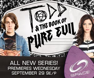 >Assistir Todd e The Book Of Pure Evil Online Legendado e Dublado