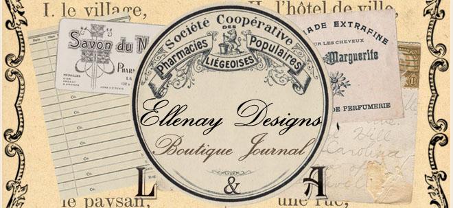 Ellenay Designs