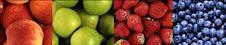 Já comeu fruta e verduras hoje?