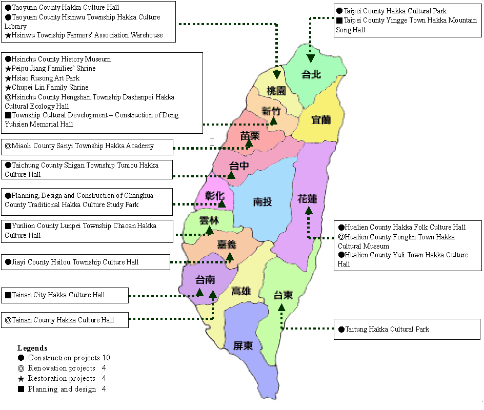 cultural brief of taiwan Current, accurate and in depth facts on taiwan unique cultural information provided 35,000 + pages countryreports - your world discovered.