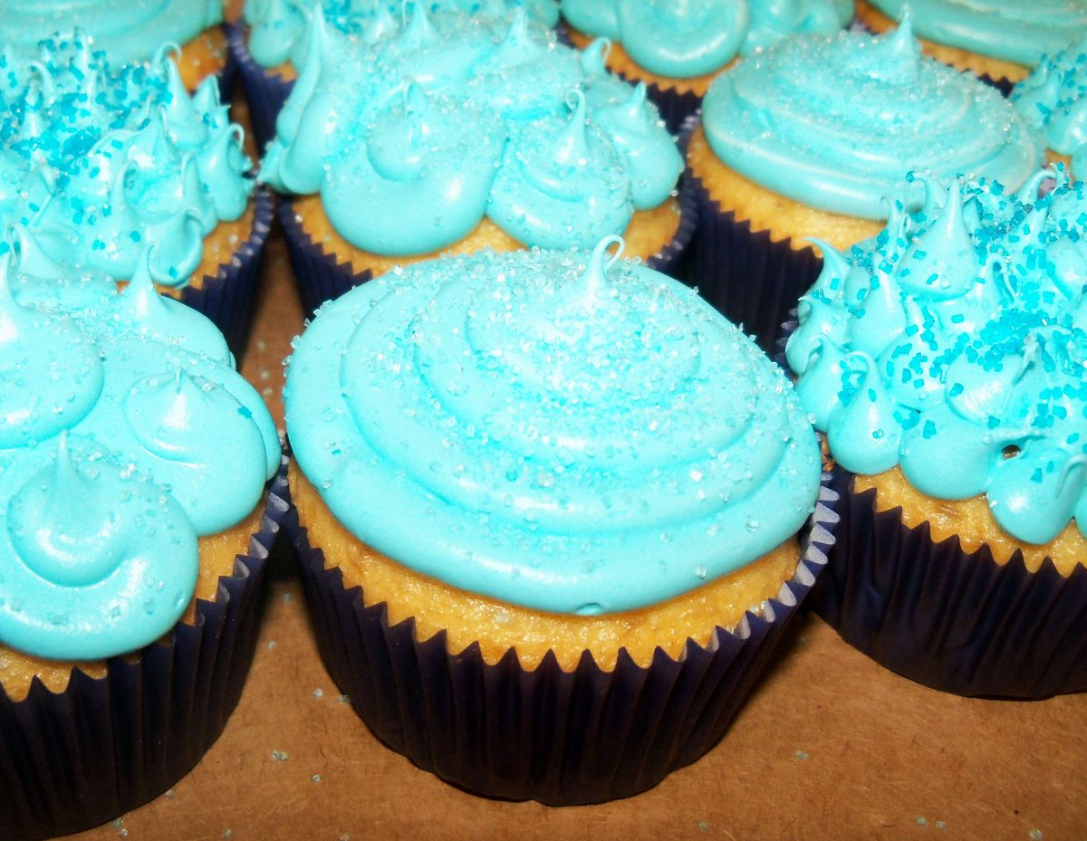 To Order Email CupcakeFabuLous@gmail.com