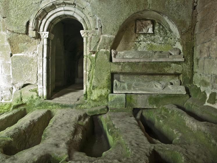 Turismo en Ourense: San Pedro de Rocas