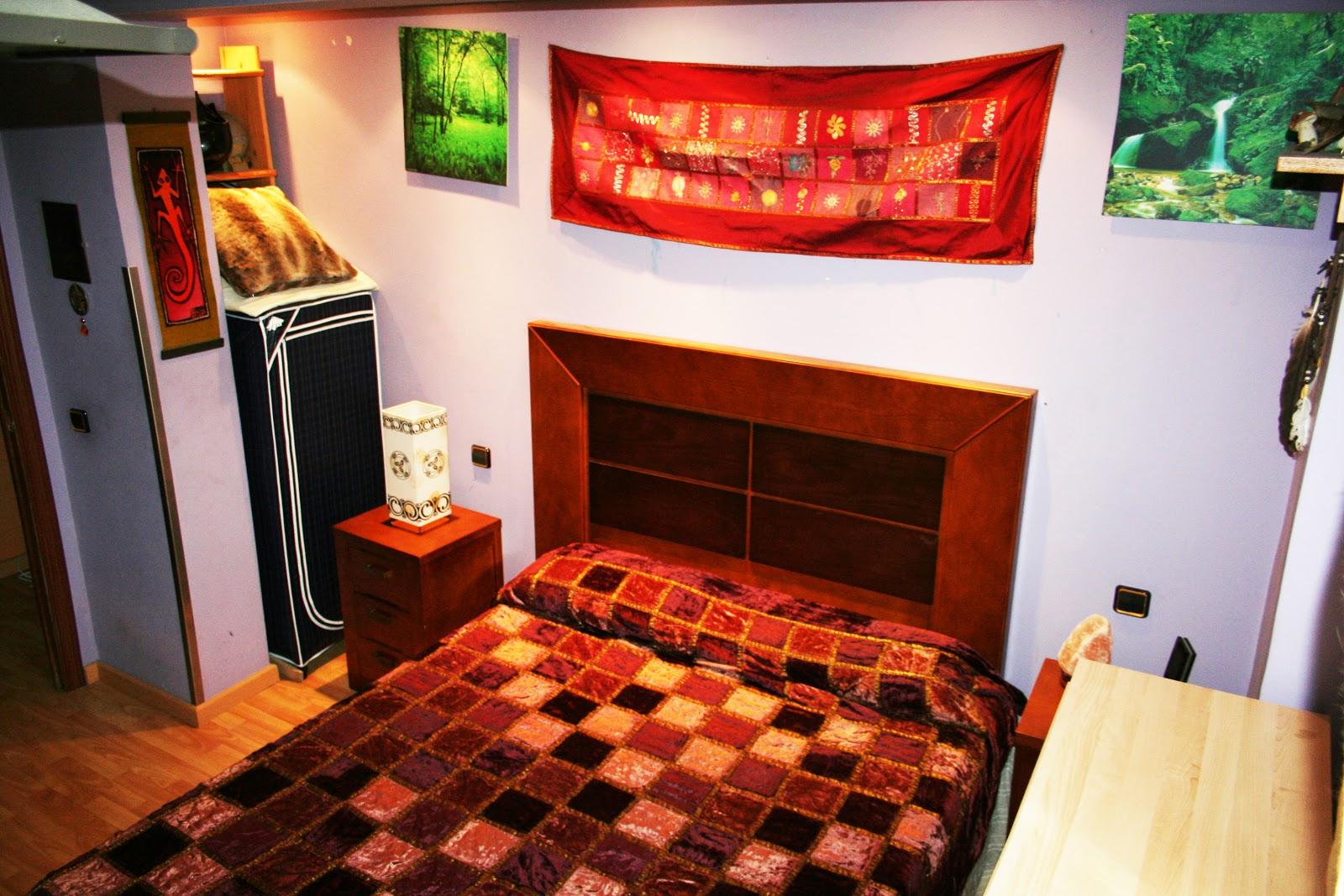 Vendo piso en alcobendas dormitorio principal for Compartir piso alcobendas