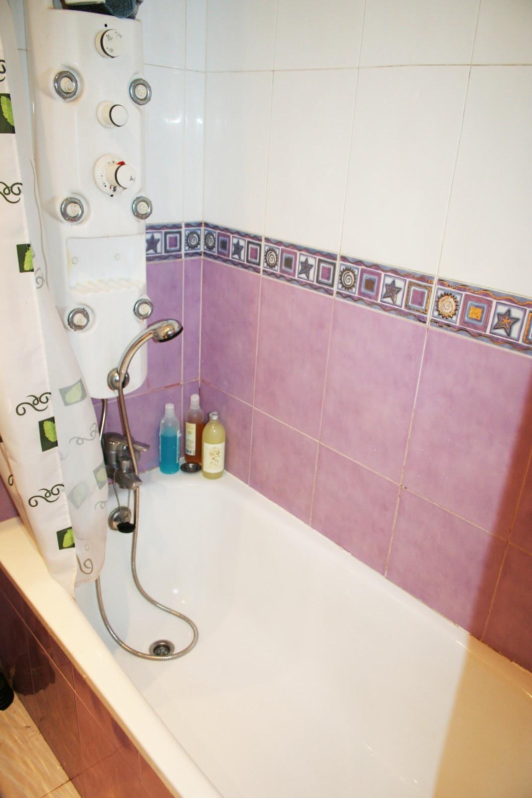 Vendo piso en alcobendas ba o recibidor y pasillo - Spa en alcobendas ...
