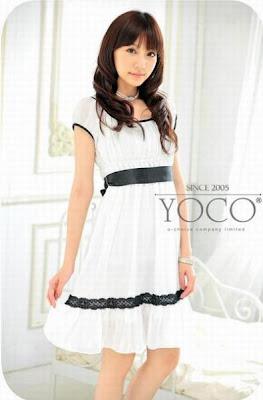 مدل لباس yoco