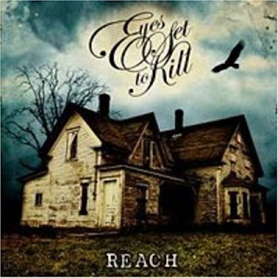 Related album art. Eyes Set to Kill Reach
