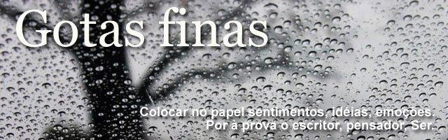 Gotas Finas