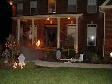 Front of house 2005