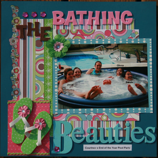The Bathing Beauties