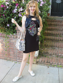 Back to School Trends - rocker chick
