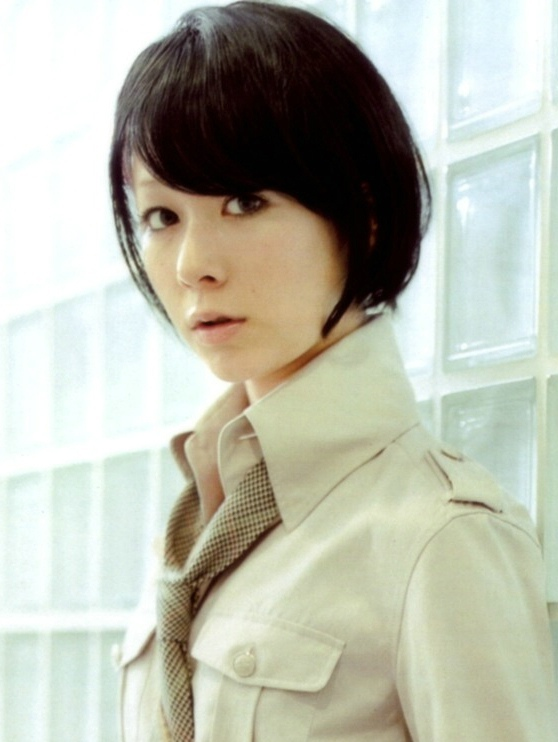 trendy emo hairstyle 2011: Japanese Girl Kaela Kimura Wallpapers