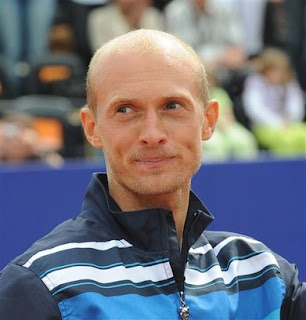 Nikolay Davydenko was cleared of cheating