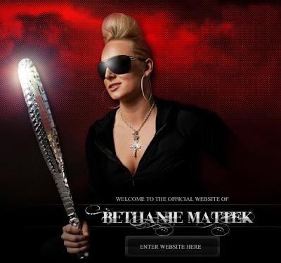 Bethanie Mattek