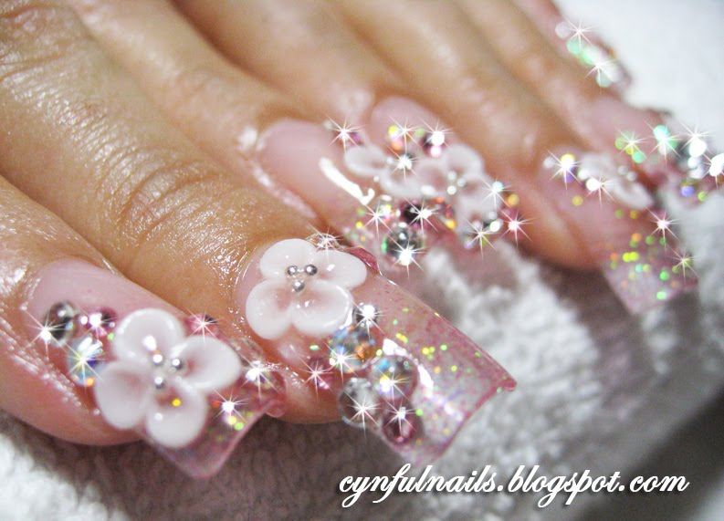Cynful Nails: March 2010