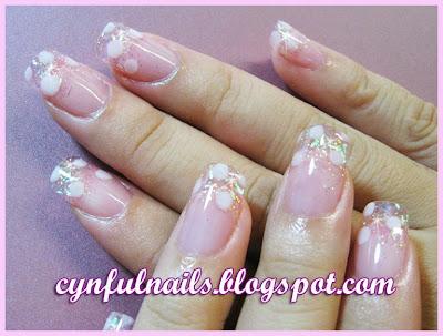 Cynful Nails: December 2008