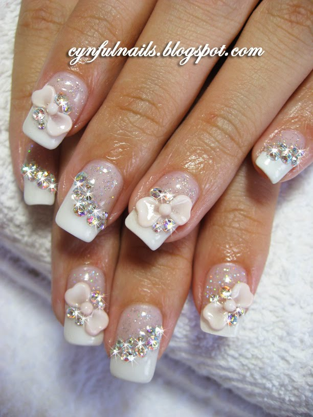1000 images about nails white and off white on pinterest