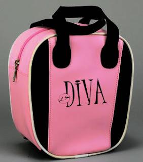 bowling-bag purse