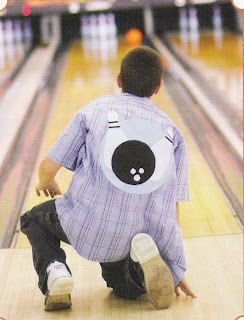 bowling shirt