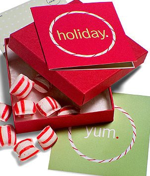 Invite Holiday Box