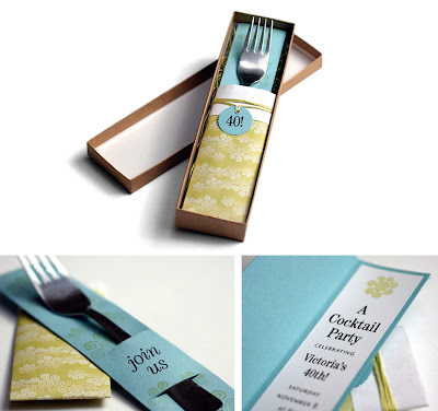 fork box invite