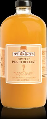 Stirrings Bellini mixer