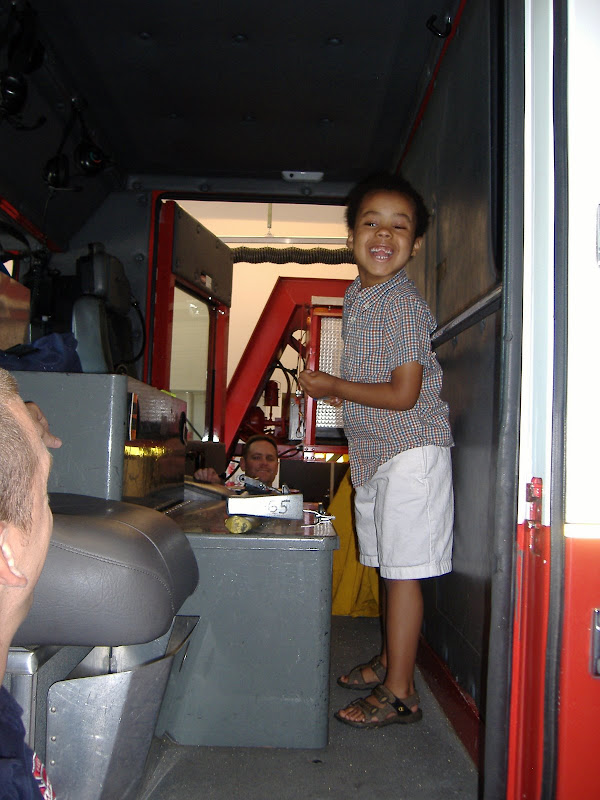 fire station tour 2