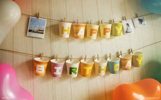 ABC paper cups 4