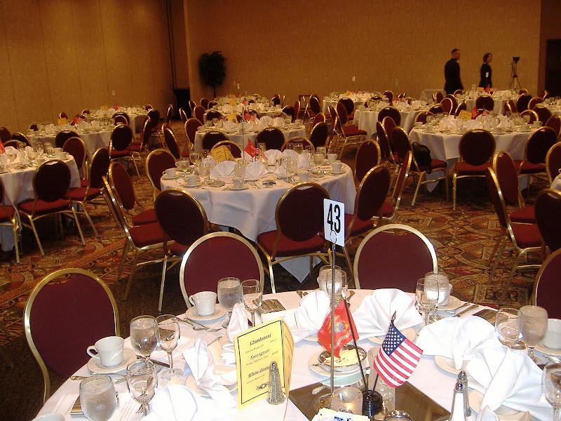 235th Marine Corps Birthday Ball 2